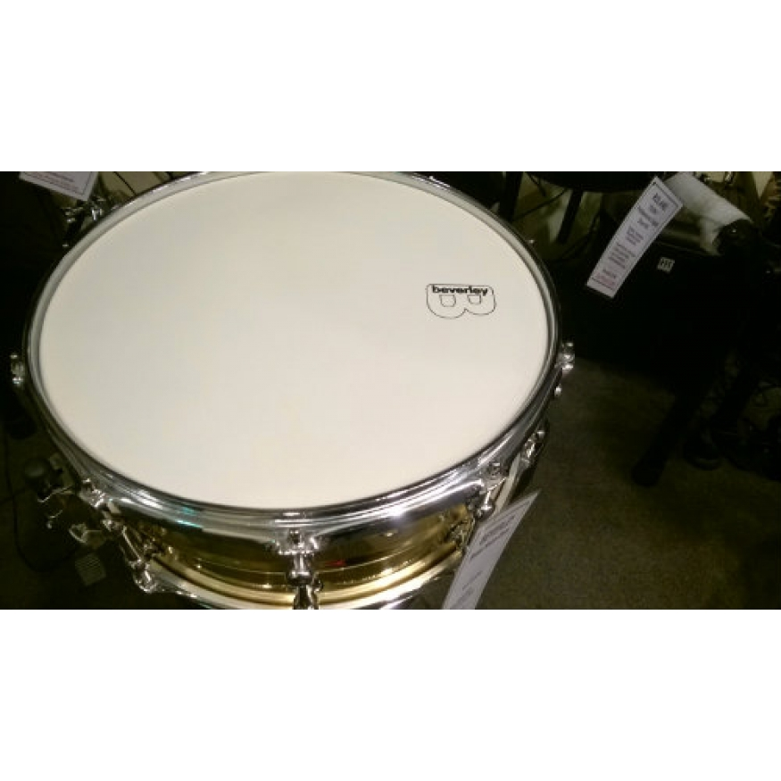 Beverley Brass Snare Drum Snare Drum Drums At